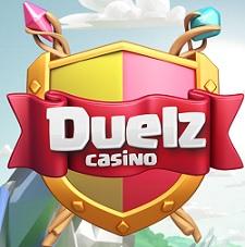 Duelz Casino kokemuksia voi kehua ilman loitsuja, vaikka sellaisia kasinolla itse asiassa riittää