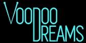 Voodoo Dream on murskaava bonuskasino ja uusi sellainen, suosittelemme vahvasti