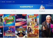 Ahti kasinolta löytyy kymmenittäin jackpot-pelejä, joista voi voittaa miljoonia euroja bonusrahaa ilmaiskierroksilla