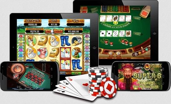 Mobiilikasinot ovat viemässä vuoden 2018 parhaiden kasinoiden titteliä