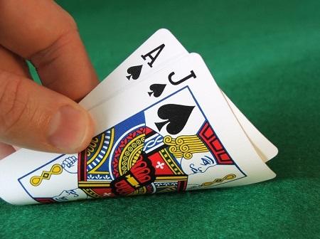 Blackjack ohjeet ja paljon muuta