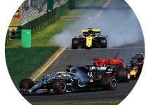 F1 Live Stream ja vedonlyönti