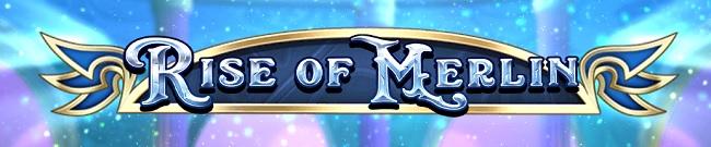 Rise of Merlin slotti tai hedelmäpeli kokemuksia ja esittelyt asiantuntijoilta