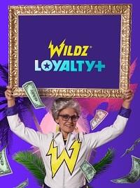 Wildz Loyalty+ ohjelma on vakkaripelaajalle kultaa