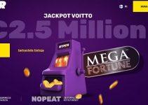 Hyper Casino kokemuksia ja tiedot Gamblerit tiimiltä